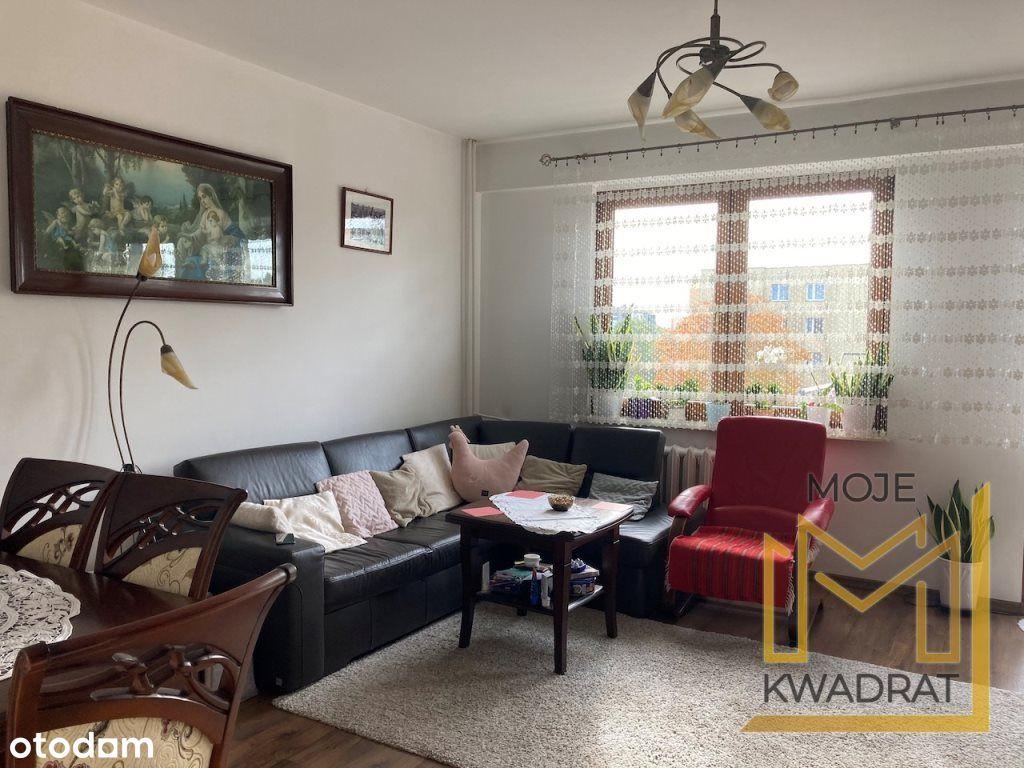 Mieszkanie, 58 m², Bełchatów