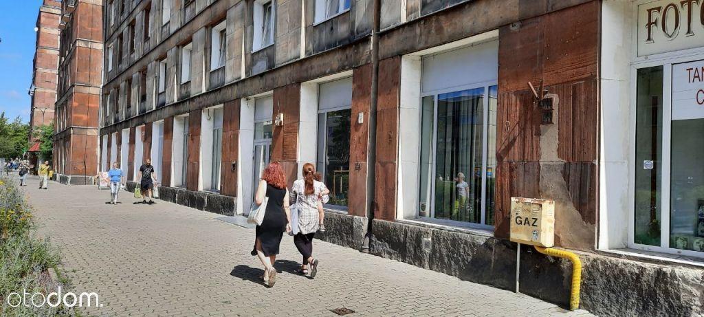 Lokal usługowy 124 m2, Praga-Północ