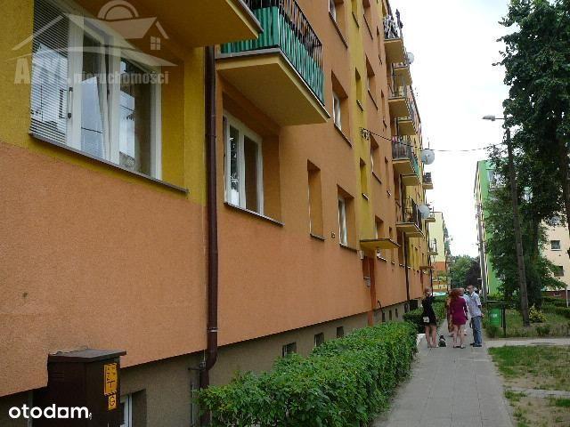 Słoneczne, 2 - pokojowe, Leszno - Grunwaldzka