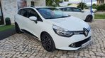 Renault Clio Sport Tourer 0.9 TCE LIMITED - 2