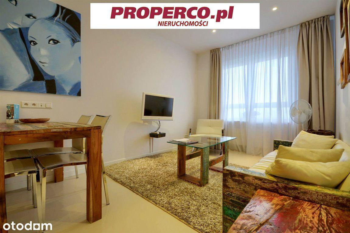 Apartament 3 pok, 52m2, Wola, Platinum Towers