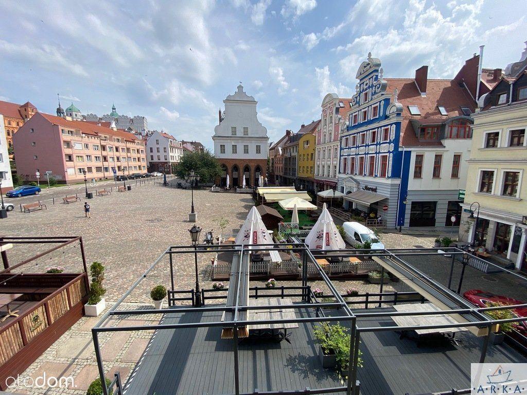 Stare Miasto, nowe 2 pok. 50 m2 do wyajmu od zaraz