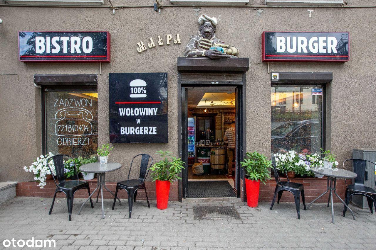 Lokal gastronomiczny, działający, księga wieczysta