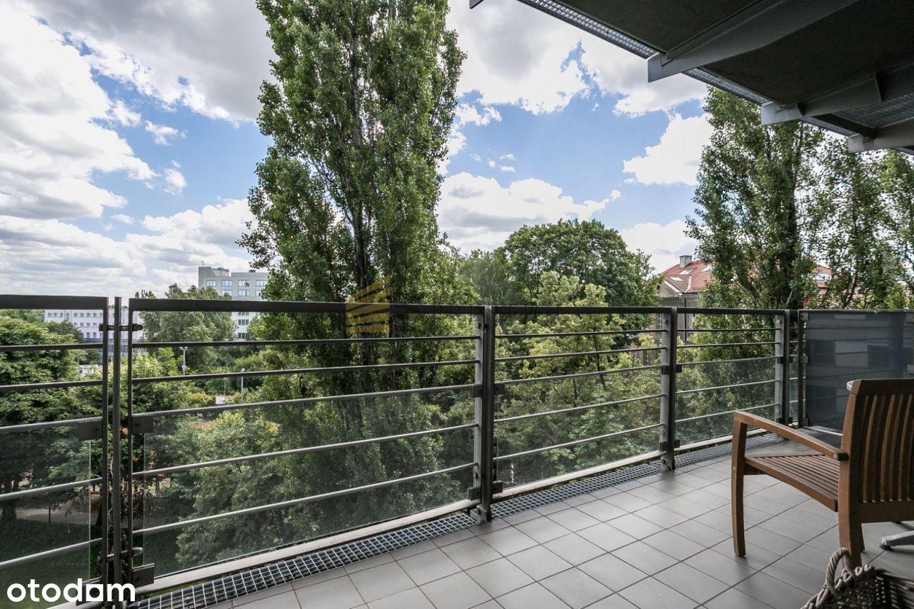 Luksusowy apartament&&Top Floor&Taras