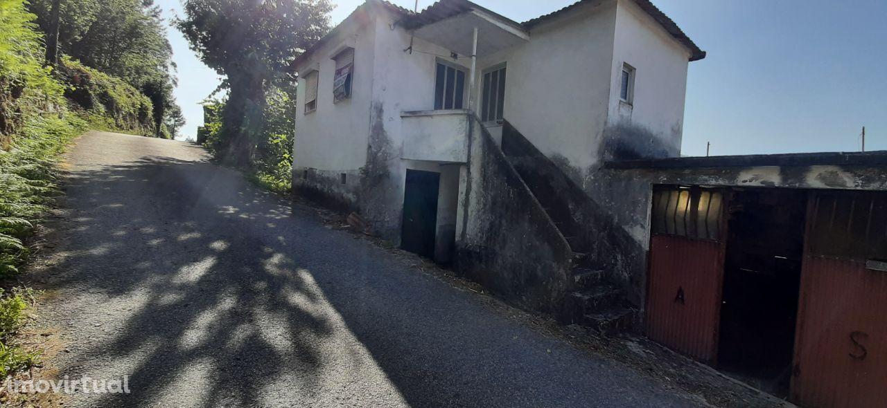 Moradia – Oliveira de Frades