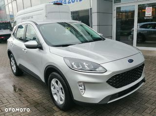 Ford Kuga FORD Kuga 1.5 EcoBoost 150 KM, M6, FWD Trend 5D