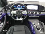 Mercedes-Benz GLE Coupe AMG - 5
