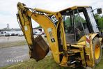 Caterpillar CAT 428C - 5