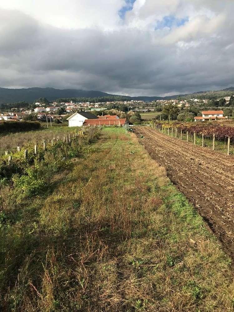 Terreno para comprar, Viana do Castelo (Santa Maria Maior e Monserrate) e Meadela, Viana do Castelo - Foto 1