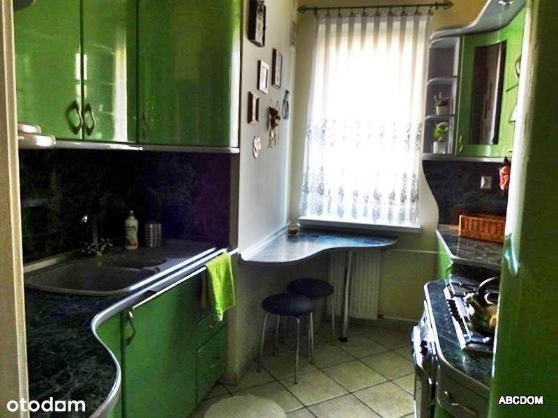 Oświecenia -49m2, 2 pokoje, kuchnia