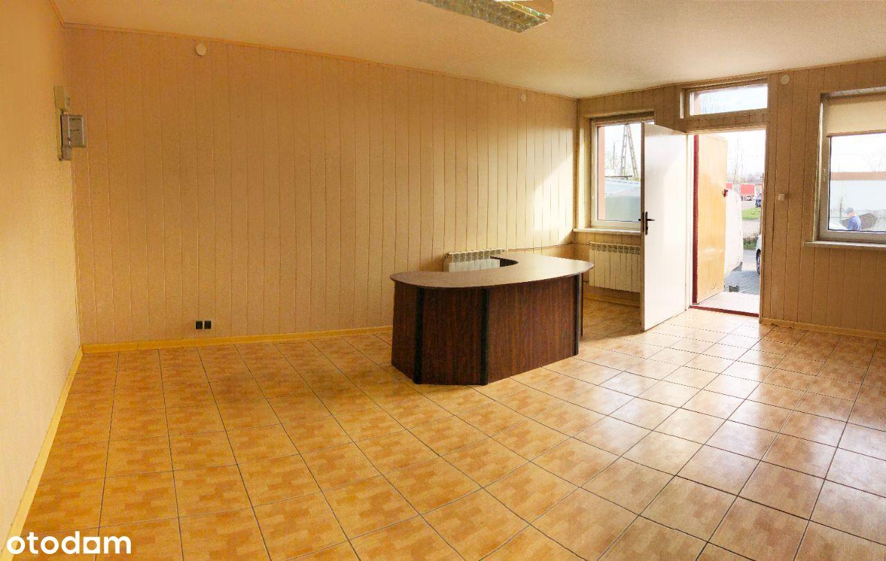 Biuro / Pomieszczenie gospodarcze / Magazyn