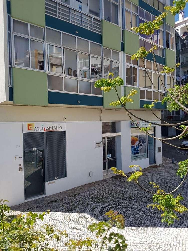 Apartamento para comprar, Águas Livres, Lisboa - Foto 12