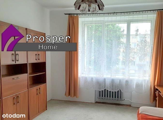 Mieszkanie 60m2, piętro 1, ul. Dąbrowskiego