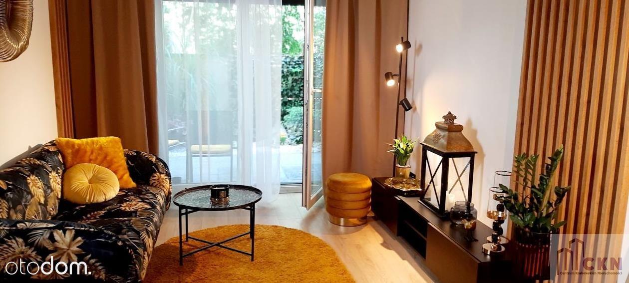 Piękne mieszkanie do w wejścia Czyżyny