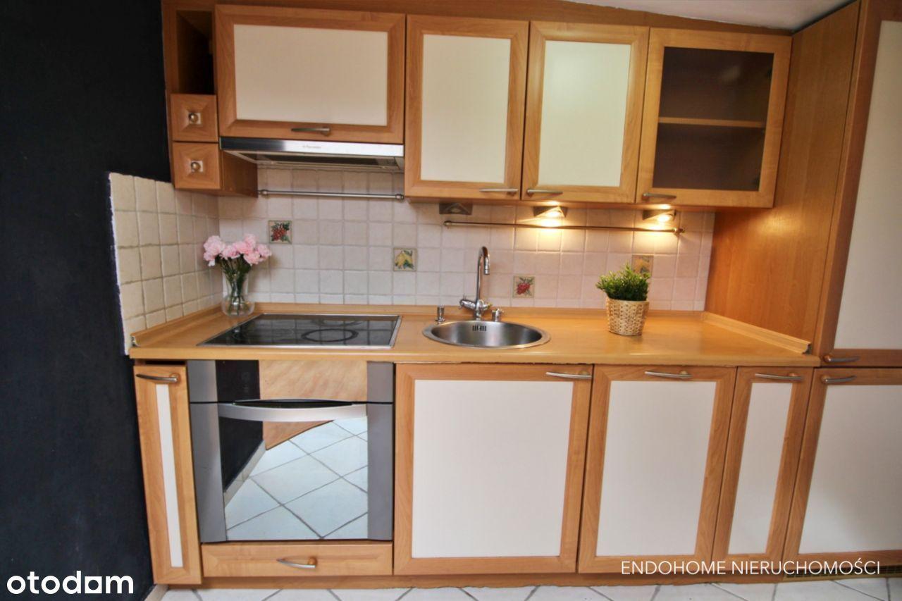 Mieszkanie, 57 m², Poznań