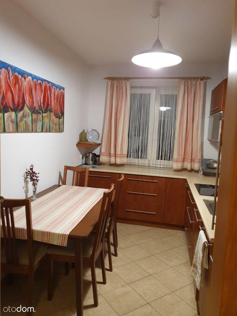 Mieszkanie 2-pokojowe na Kabatach (60,8m2) + garaż