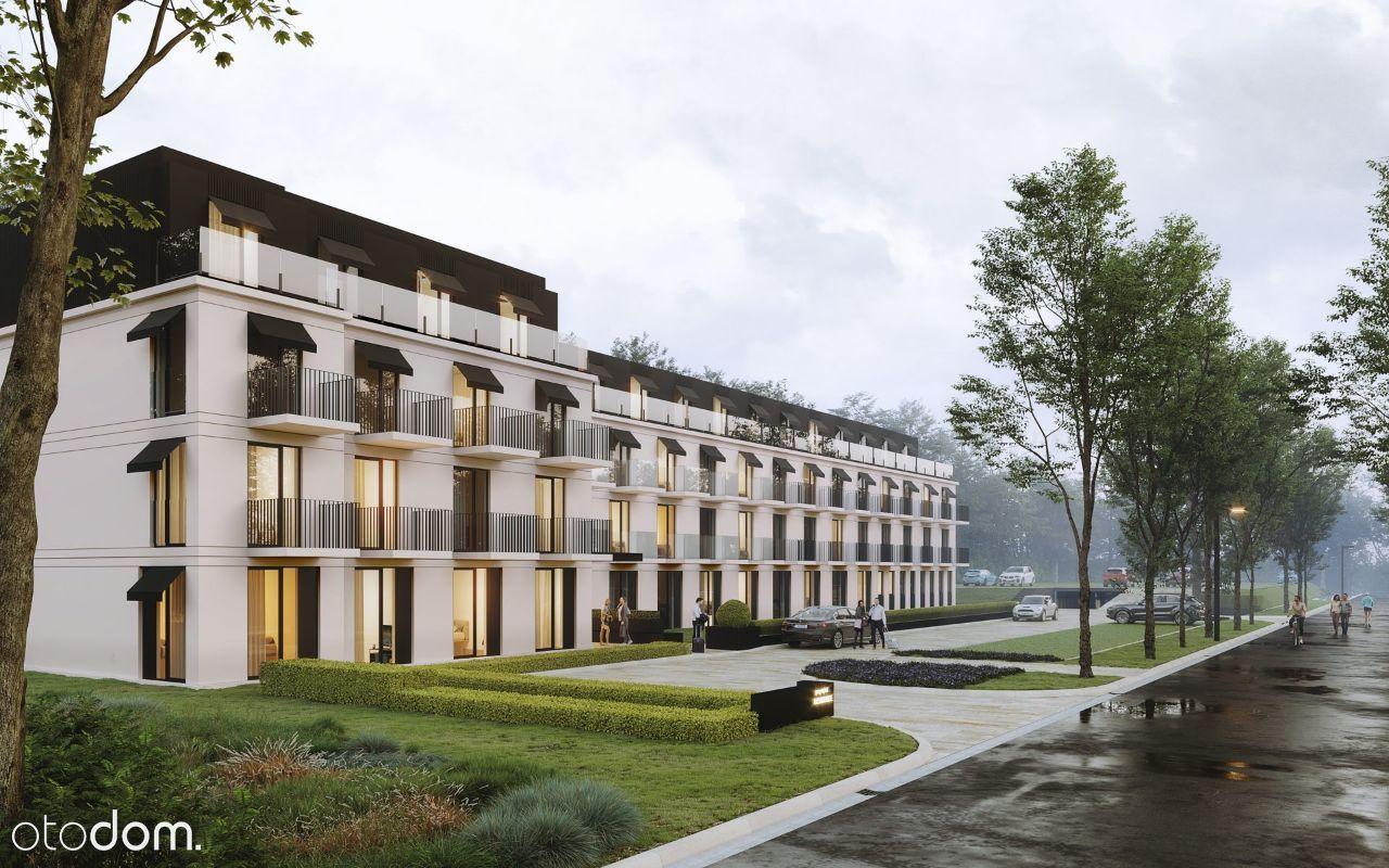 Nowy Apartament Przy Tężni M12