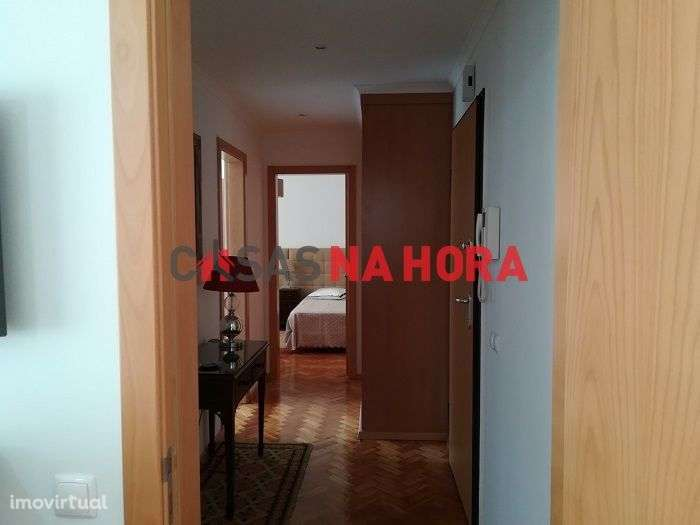 Apartamento para arrendar, Alvalade, Lisboa - Foto 10