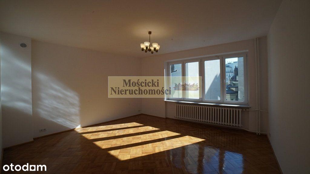 Wynajem 4 pokoje: Marszałkowska 8, Śródmieście