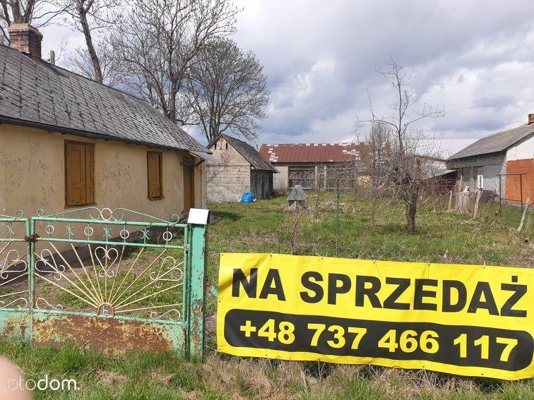 Działka we wsi. 1h drogi od Warszawy i Lublina