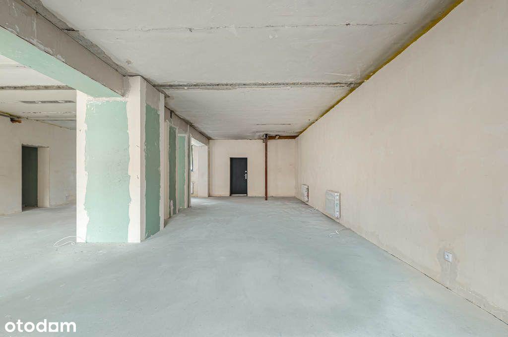 Lokal do wynajęcia w centrum Nowej Soli - 136 m2