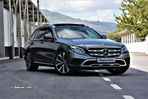 Mercedes-Benz E 220 d 4-Matic All-T.Avantgarde - 8