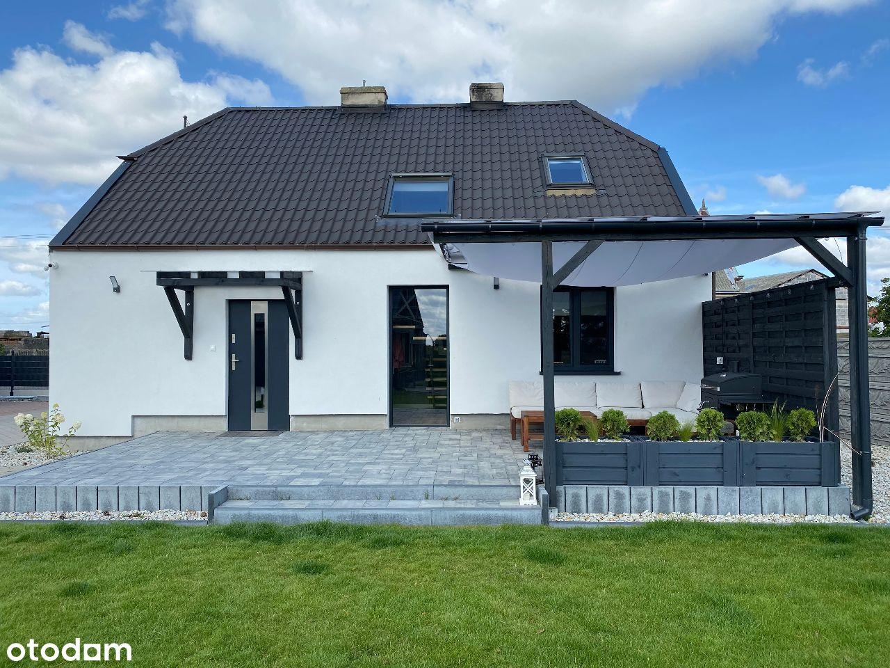 Piękny dom na wsi 12km od Gniezno