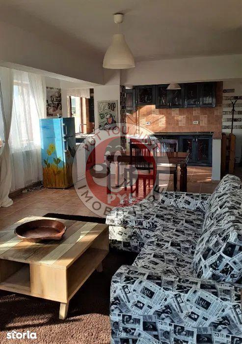 Apartament 2 camere  - Constantin Brancoveanu, la 10 minute de metrou.