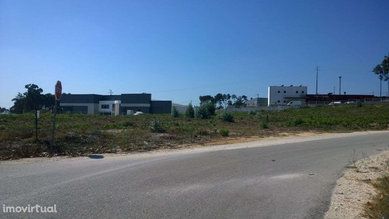 Terreno para comprar, Rua Joaquim Sousa, Souto da Carpalhosa e Ortigosa - Foto 4
