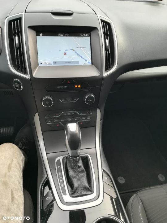 Ford S-Max 2018 Rok 180 KM AUTOMAT - 10