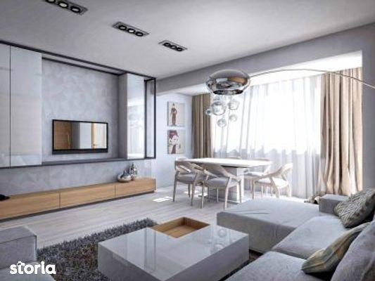 Apartament finalizat 2 camere Mihai Bravu - 5 min metrou Mihai Bravu