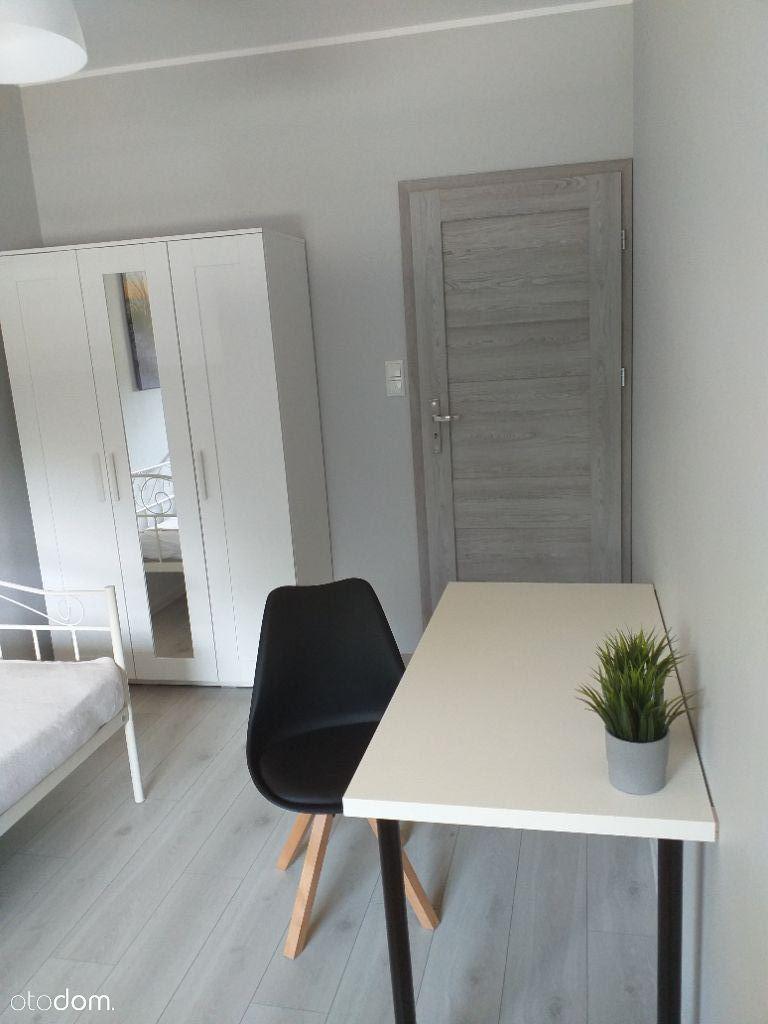 Nowy apartamentowiec Rataje Centrum Politechnika
