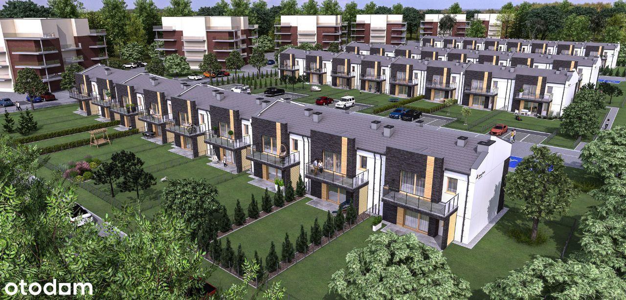 II ETAP Apartamenty z Balkonem os.Rządz