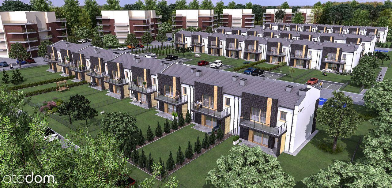 II ETAP Apartamenty z Ogródkiem os.Rządz