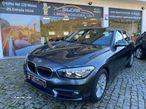 BMW 116 D Dynamics Advantage - 1