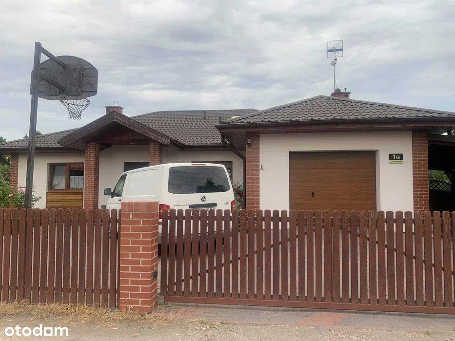 Syndyk sprzeda udział 1/2 domu we Wrześni