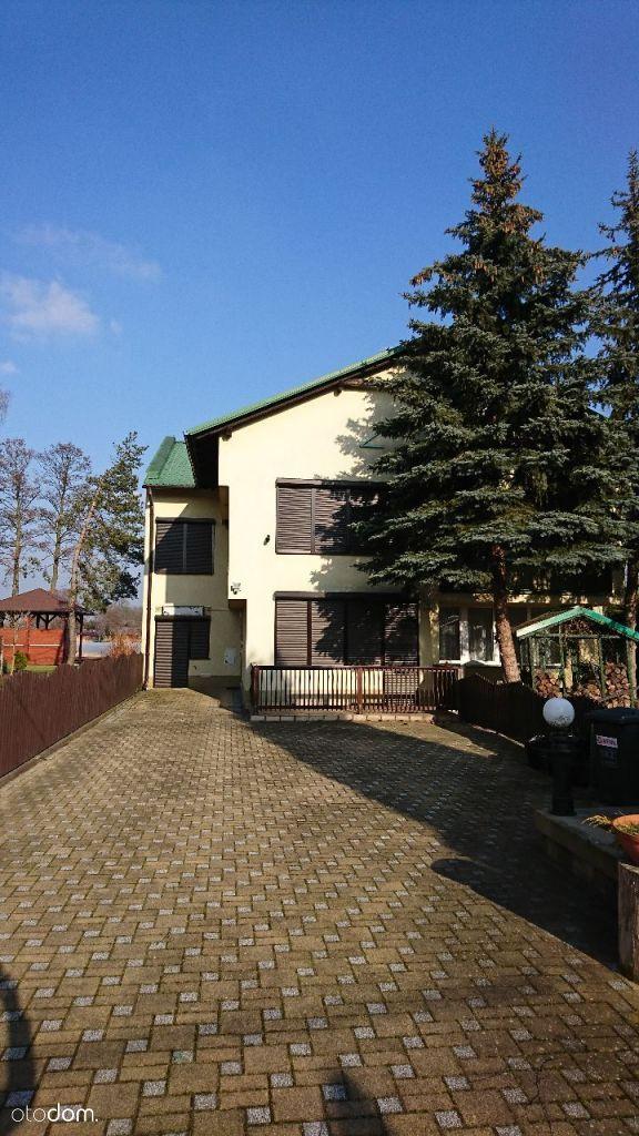 Dom /Pensjonat w Radzyniu 333,03 m2