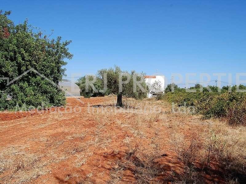 Terreno para comprar, Vila Nova de Cacela, Faro - Foto 1