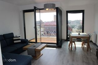 Apartament nad morzem, 1 pokój, balkon, nr 25