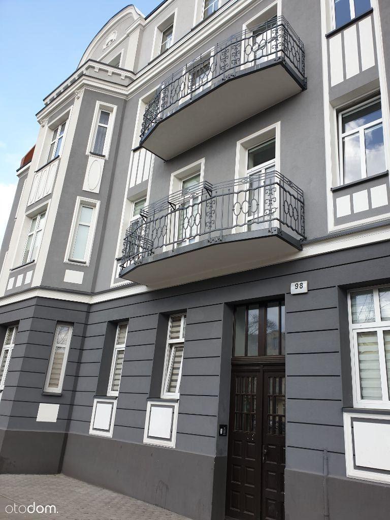 Mieszkanie dwupokojowe 37m2, ul. Grunwaldzka 98