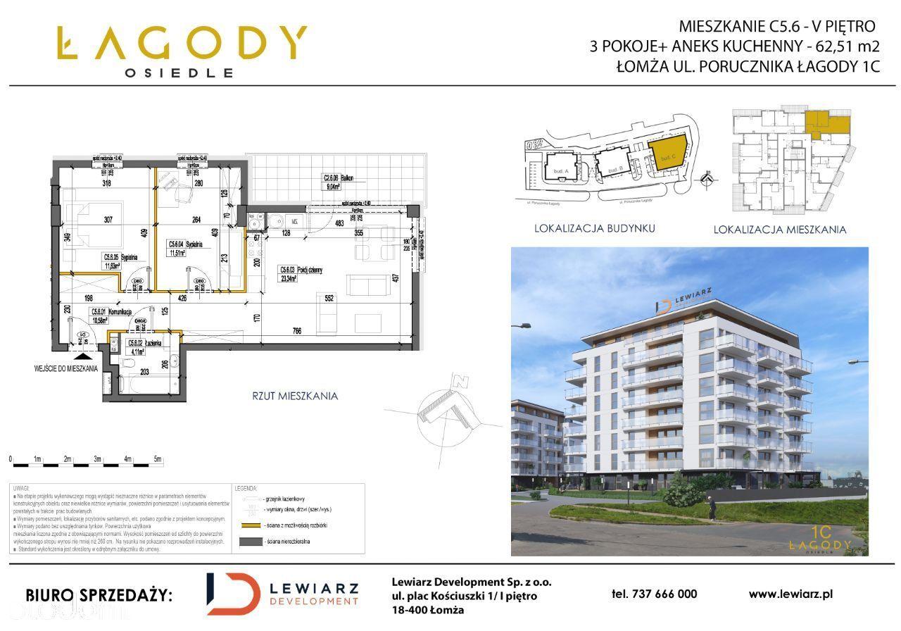 Apartament C5.6