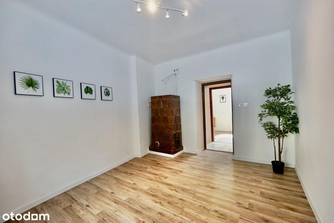 Świetnie zlokalizowane mieszkanie w Będzinie