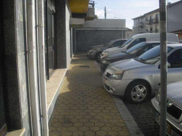 Loja para comprar, Rua do Clube dos Caçadores, Mafamude e Vilar do Paraíso - Foto 8