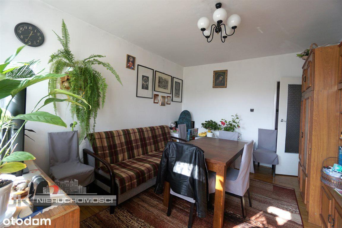 Osmeckiego, 2 pokoje, 48m2, balkon