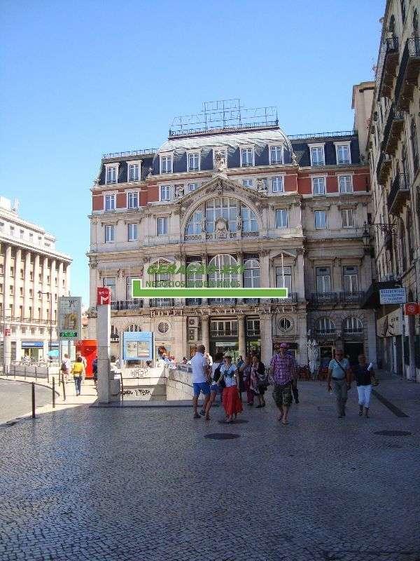 Moradia para comprar, Avenidas Novas, Lisboa - Foto 7