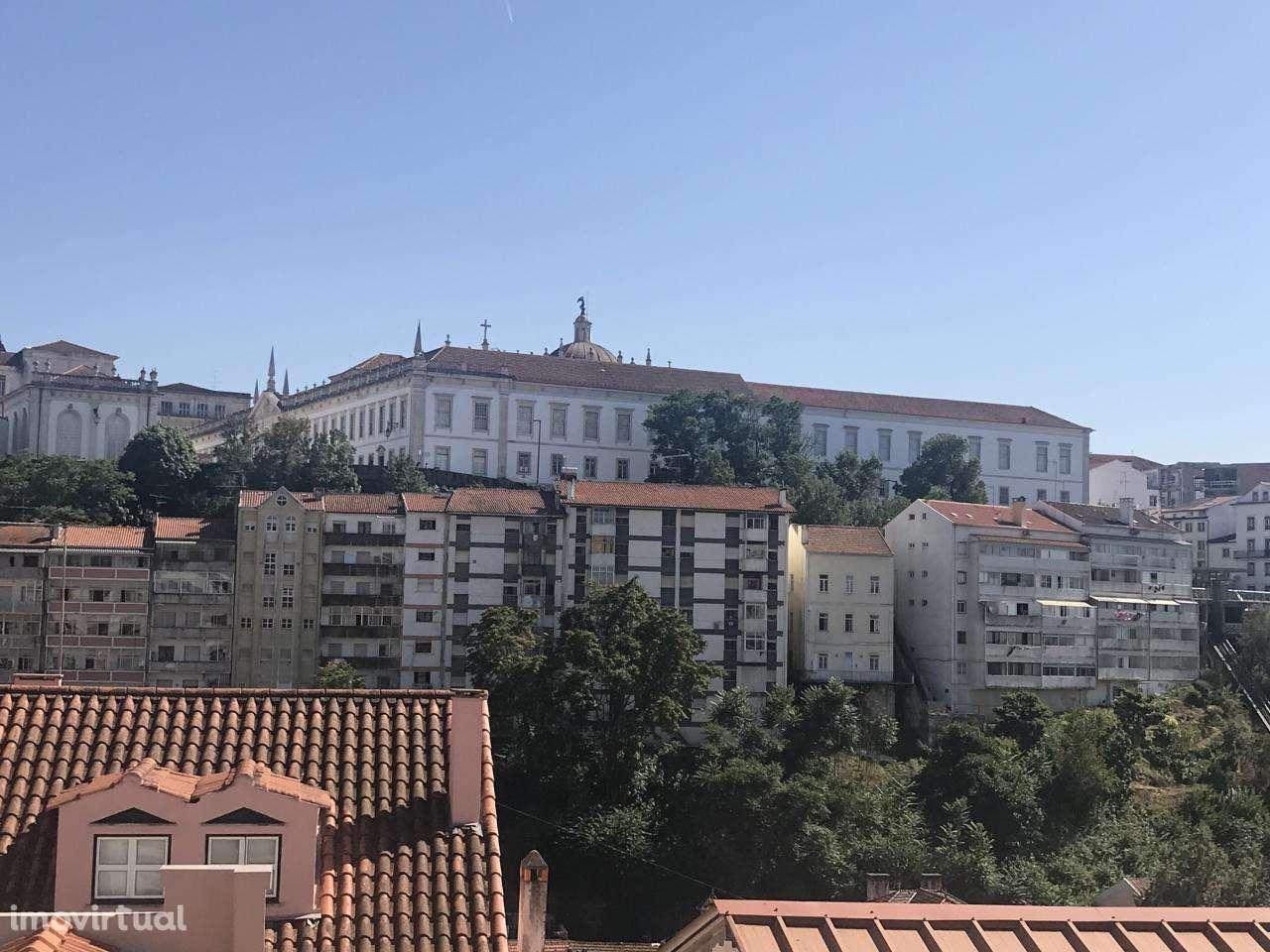 Moradia para comprar, Coimbra (Sé Nova, Santa Cruz, Almedina e São Bartolomeu), Coimbra - Foto 2