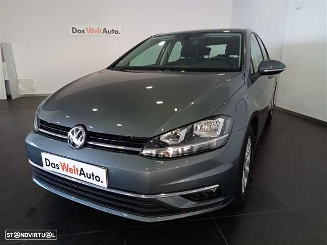 VW Golf 1.6 TDI Stream - 3