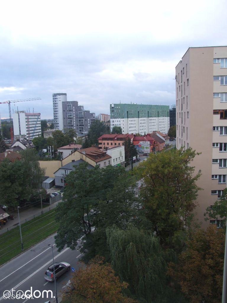 dwa pokoje, Bronowicka