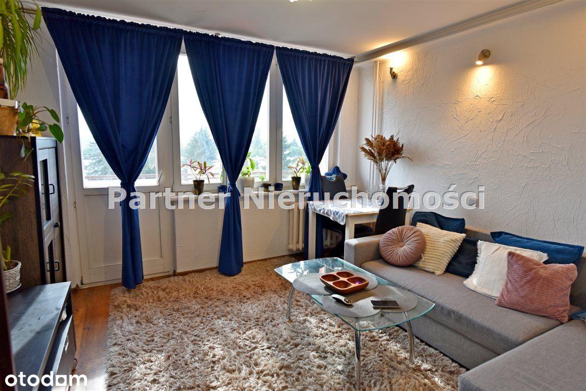 Mieszkanie, 47,85 m², Ciechocinek