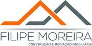 Agência Imobiliária: Filipe Moreira  - Construção e Mediação Imobiliária